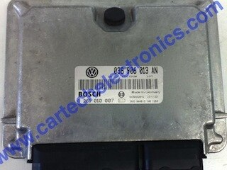 SEAT INCA / VW Caddy 1.9 SDI, 0281010007, 0 281 010 007, 038906013AN, 038 906 013 AN