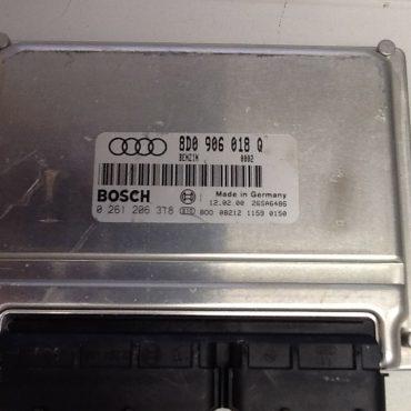 BOSCH0261206318 - 0 261 206 3188D0906018Q - 8D0 906 018 QME7.2