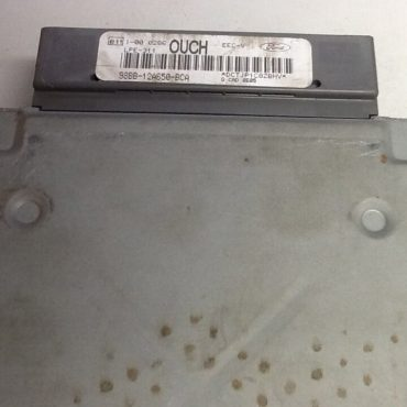 98BB-12A650-BCA OUCH LPE-311