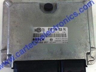 VW Caddy Seat Inca 1.9 TDI  0281010057  0 281 010 057  038906018FK  038 906 018 FK