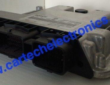 Plug & Play Renault Engine ECU, 0281012588, 0 281 012 588, 8200527713, 8200566220