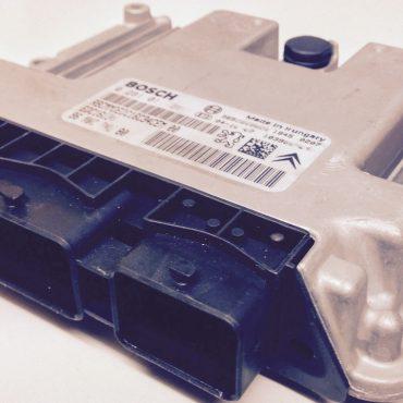 EDC16C3 Bosch Engine ECU