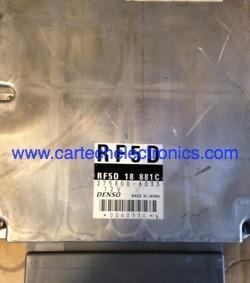 275800-6033 RF5D 18 881C DENSO