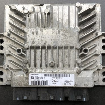 Ford Mondeo 2.0 Duratorq, SID206, 5WS40757C-T, 8G91-12A650-GC, G9GC