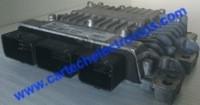 Ford Galaxy 1.8 TDCi, SID206, 5WS40418D-T, 6G91-12A650-KD, 5EDD