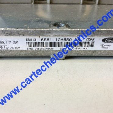 Plug & Play Bosch Engine ECU, HDI, 0281011361  0 281 011 361 9649561580  96 495 615 80 EDC15C2