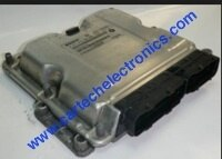 Chrysler Voyager 2.5 CRD, 0281010814, 0 281 010 814, P04727664AD, P04727 664AD