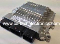 SID 803, 5WS40196F-T, HW9655041480, SW9656171280