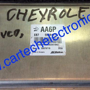 Chevrolet,55584315,AA6P,E87