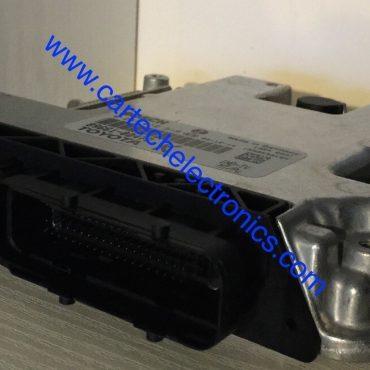 Toyota Yaris 1.4D-4D, 0281012519, 0 281 012 519, 89601-0D030