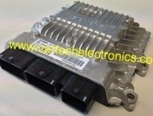 SID 801A, 5WS40145A-T, HW9647423380, SW9653205380