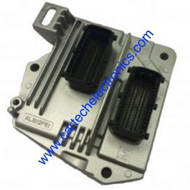 Zafira Engine ECU, 55562549, FJBZ, MT35E 2.3