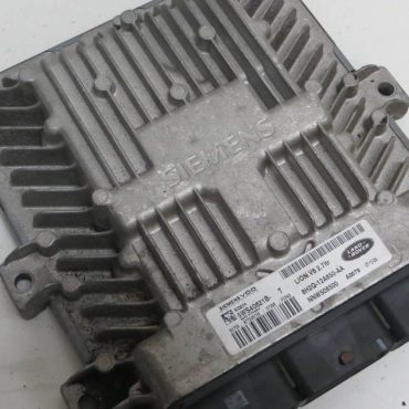 Land Rover 2.7D V6, 5WS40621B-T, NNW508500, 8H2Q-12A650-AA, SID204, LR019991