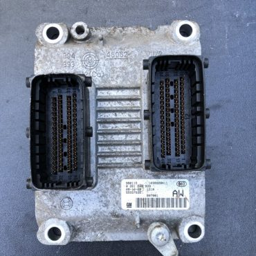 Vauxhall/Opel Corsa, 0261208939, 0 261 208 939, 55557932, AW