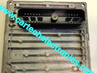 Ford, 6S61-12A650-MD, S120977322 D, 8CLD, SIM210