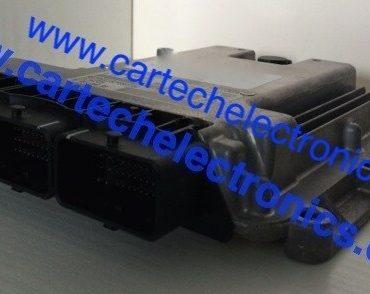 Nissan Qashqai 2.0 dCI, 0281014858, 0 281 014 858, 23710BR40A