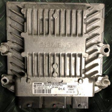 Volvo V50 2.0, 5WS40212H-T, 30743623AA, D1.C, J38AC