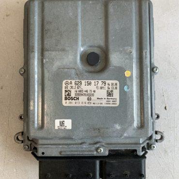 Bosch Engine ECU, Mercedes-Benz ML420 4.0 8 Cyl, 0281013816, 0 281 013 816, A6291501779, A 629 150 17 79