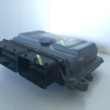 Ford Focus 2.5ST, 0261209048, 0 261 209 048, 6M5Y-12A650-AG, 7BUG