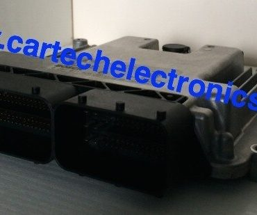 Bosch Engine ECU, Alfa Romeo GT 1.9 JTD 16V, 0281013532, 0 281 013 532, 51806566, 1039S20816