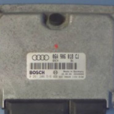 Audi 1.8 T, 0261206516, 0 261 206 516, 06A906018CJ, 06A 906 018 CJ