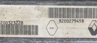 S2000RPMT, 8200323228, 8200279458, 21584309-5