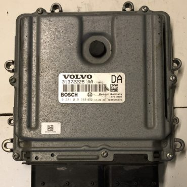 Volvo XC90 D3/D5, 0281019168, 0 281 019 168, 31372225AA, 31372225 AA, DA