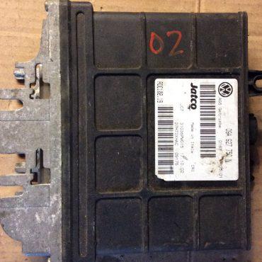VW Jeta Transmission Control Unit, 09A927750N, 09A 927 750 N, ADC102.19