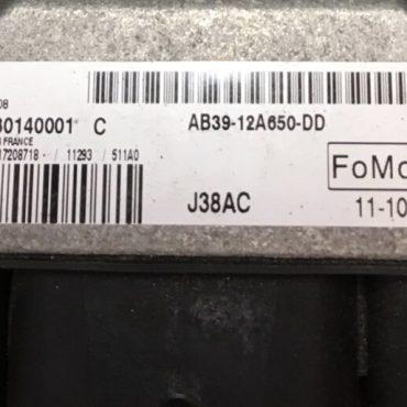 SID208, S180140001 C, AB39-12A650-DD, FOMOCO