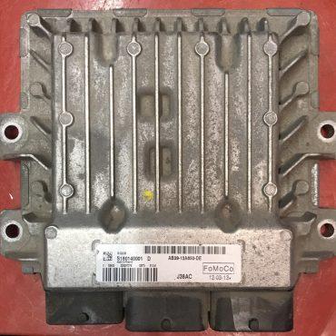 Ford Ranger, SID208, S180140001 D, AB39-12A650-DE, FOMOCO