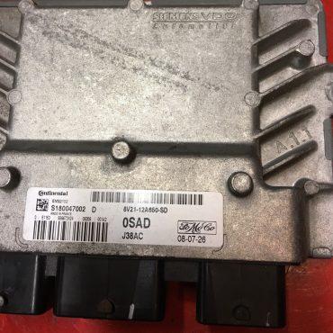 Ford, 8V21-12A560-SD, S180047002 D, 0SAD,