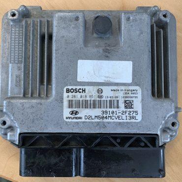 Hyundai ix35 2.0CRDi, 0281018851, 0 281 018 851, 39101-2F275