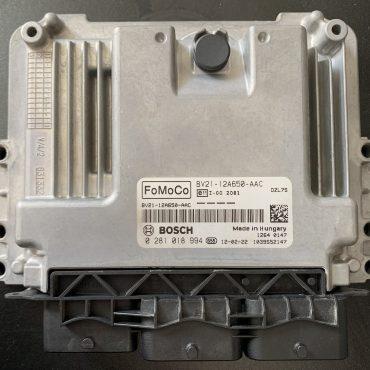 Ford Fiesta, 0281018994, 0 281 018 994, BV21-12A650-AAC