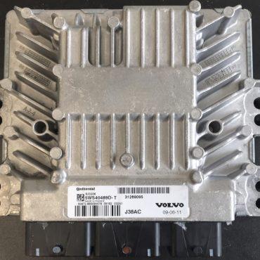 Volvo, SID206, 5WS40489D-T, 31269095, J38AC