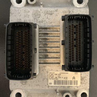 Fiat Punto 1.2 16v, 0261208030, 0 261 208 030, 00551885990, 0 055 188 599 0