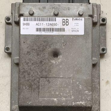 Transit 2.2L, 9HBB, AC11-12A650-BB, DCU-201