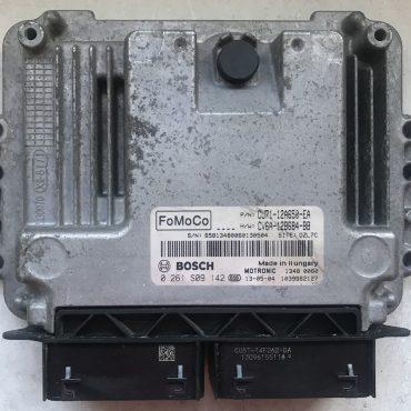 Ford, 0261S09142, 0 261 S09 142, CU71-12A650-EA, CV6A-12B684-BB