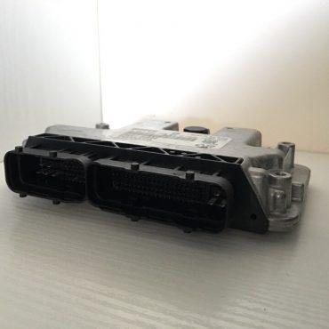 Toyota Yaris 1.0 VVT-i, 0261S06357, 0 261 S06 357, 89660-52U50