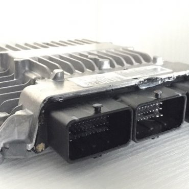 Peugeot/Citroen HDI, 5WS40612B-T, SW9664626680, HW9661642180