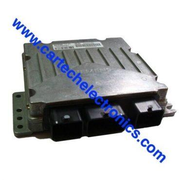 Peugeot 2.0 HDI, 5WS40025G-T, SW9644895180, HW9641849280, SID 801