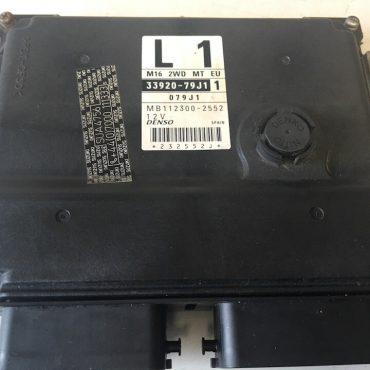 Suzuki SX4, 33920-79J1, MB112300-2552, L1