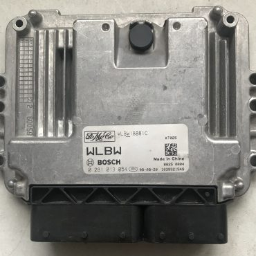 Ford Ranger 2.5D, 0281013054, 0 281 013 054, WLBW18881C