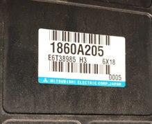 E6T38985, F16637, 1860A205
