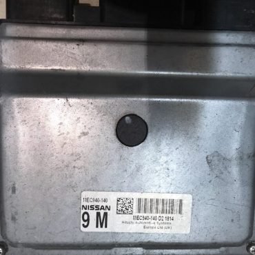 Nissan, MEC940-140, MEC940-140 D2 1814, 9M