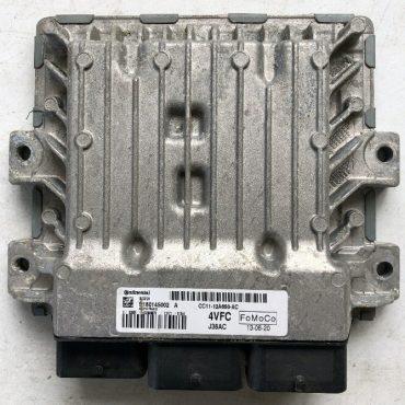 Ford, S180145002 A, CC11-12A650-AC, 4VFC, SID208, FOMOCO
