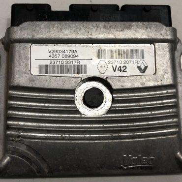 Renault, V42, V29034179A, 237103317R, 237102071R