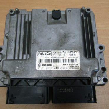 Ford Fiesta, 0281032515, 0 281 032 515, F1B1-12A650-ATH, F1F1-12B684-AD