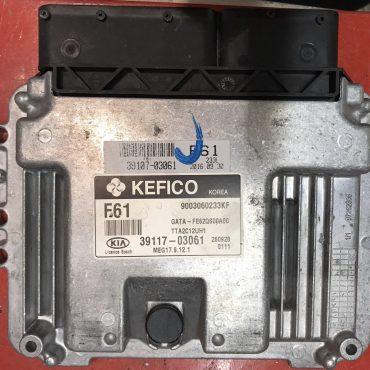 Kia/Hyundai, 39117-03061, 9003060233KF, MEG17.9.12.1