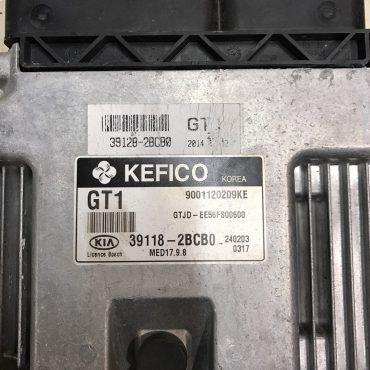 Kia, 9001120209KE, 39118-2BCB0, MED 17.9.8