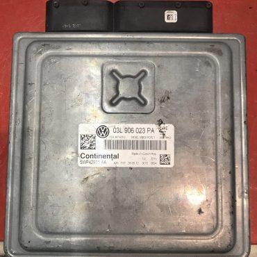 VW, 03L906023PA, 03L 906 023 PA, 5WP42935AA, 5WP42935 AA, DIESEL SIMOS PCR2.1